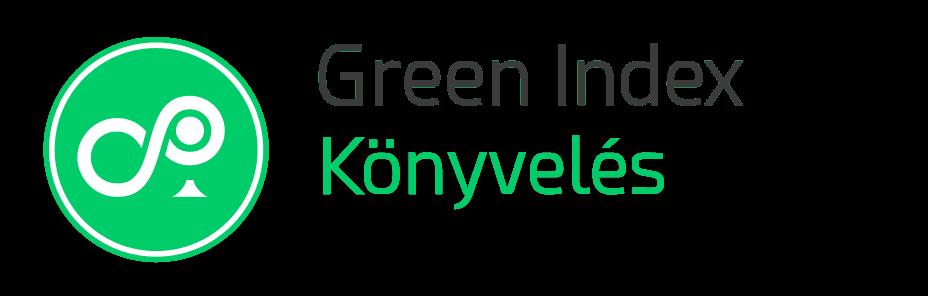 Green Index Könyvelés